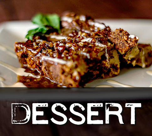Dessert Specials - Denton, Texas