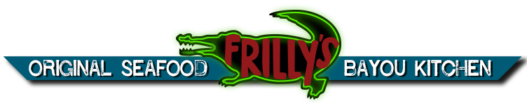 Frilly's Seafood Bayou Kitchen - Denton, Texas